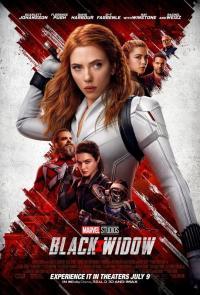 Black Widow / Черната вдовица (2021)
