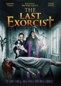 The Last Exorcist / Последният екзорсист (2020)