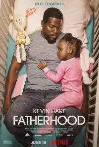 Fatherhood / Бащинство (2021)