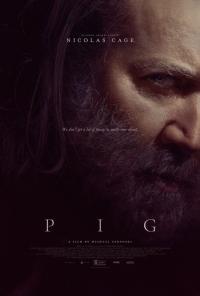 Pig / Търсач на трюфели (2021)