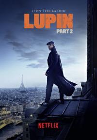 Lupin / Люпен - S02E01