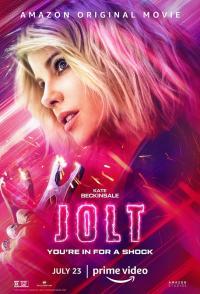 Jolt / Извън контрол (2021)