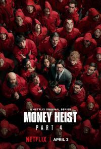 La casa de papel / Money Heist / Къща от хартия - S04E01