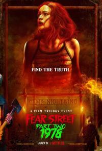 Fear Street Part 2: 1978 / Улица на страха Част 2: 1978 (2021)
