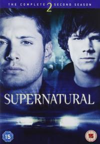 Supernatural / Свръхестествено - S02E01