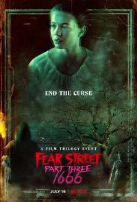 Fear Street Part 3: 1666 / Улица на страха Част 3: 1666 (2021)