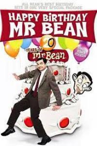Happy Birthday Mr. Bean / Честит рожден ден Мистър Бийн (2021)