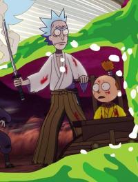 Rick And Morty / Рик и Морти - S01 бонус 3