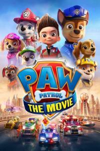 PAW Patrol: The Movie / Пес Патрул: Филмът (2021)