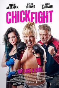 Chick Fight / Женски бой (2020)