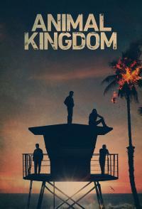 Animal Kingdom / Животинско Кралство - S05E08