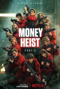 La casa de papel / Money Heist / Къща от хартия - S05E01