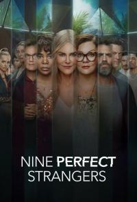 Nine Perfect Strangers / Деветима Перфектни Непознати - S01E01