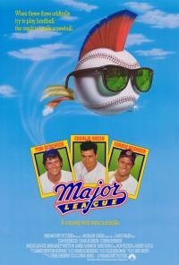 Major League / Висшата лига (1989)
