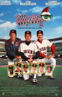 Major League II / Висшата лига II (1994)
