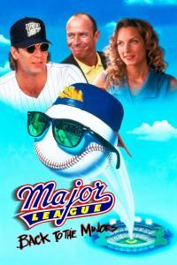 Major League: Back To The Minors / Висшата лига III (1998)