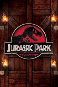 Jurassic Park / Джурасик парк (1993) (BG Audio)