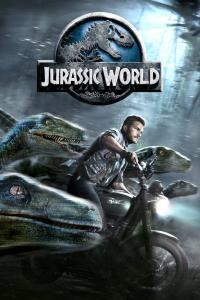 Jurassic World / Джурасик свят (2015) (BG Audio)