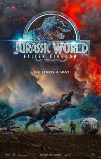 Jurassic World: Fallen Kingdom / Джурасик свят: Рухналото кралство (2018) (BG Audio)