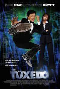 The Tuxedo / Смокинг (2002) (BG Audio)