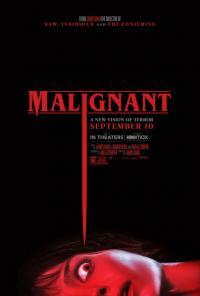 Malignant / Злокобен (2021)