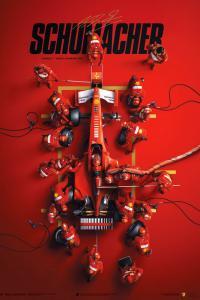 Schumacher / Шумахер (2021)