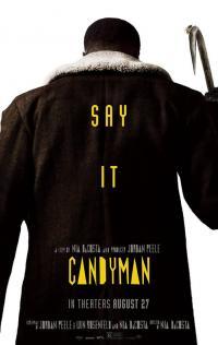 Candyman / Кендимен (2021)