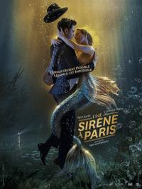 Une sirene a Paris / Русалка в Париж (2020)