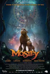 Mosley / Моузли (2019) (BG Audio)