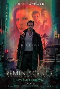 Reminiscence / Игра на спомени (2021)