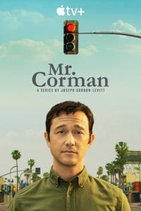 Mr. Corman / Господин Корман - S01E08