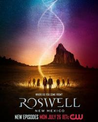 Roswell, New Mexico / Розуел, Ню Мексико - S03E09
