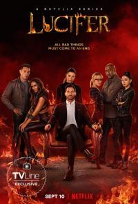 Lucifer / Луцифер - S06E10 - Series Finale