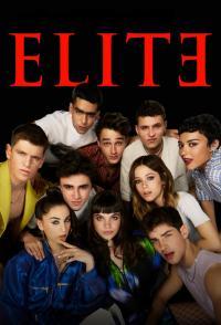 Elite / Елит - S04E08 - Season Finale