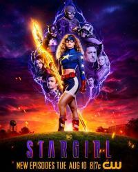 Stargirl / Старгърл - S02E08