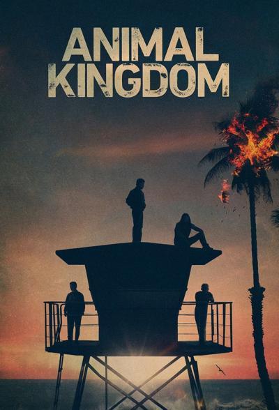 Animal Kingdom / Животинско Кралство - S05E12