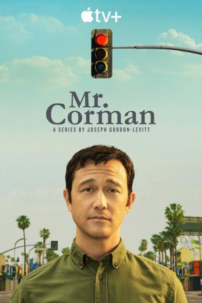 Mr. Corman / Господин Корман - S01E10 - Season Finale