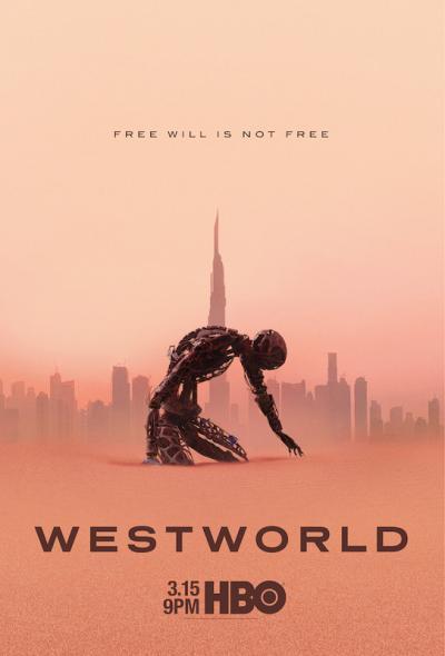 Westworld / Западен свят - S03E01
