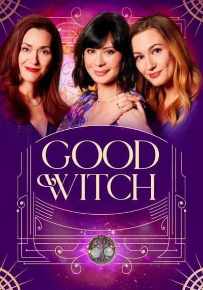 Good Witch / Добрата Вещица - S07E05