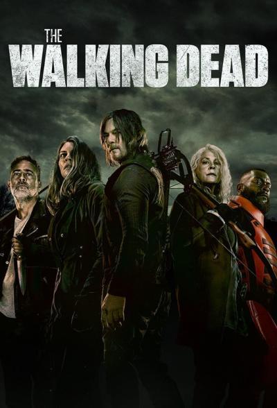 The Walking Dead / Живите Мъртви - S11E08