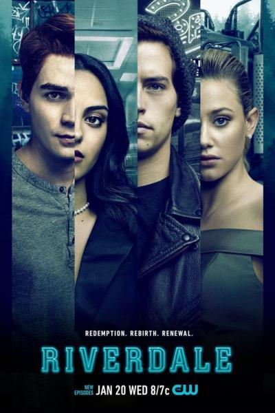 Riverdale / Ривърдейл - S05E19 - Season Finale