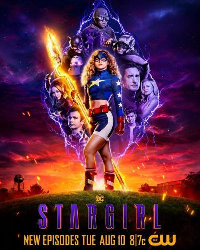 Stargirl / Старгърл - S02E09