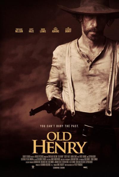 Old Henry / Хенри Старика (2021)