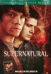 Supernatural s03 ep09 - Malleus Maleficarum