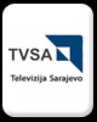 TV Sarajevo, Bosnia and Herzegovina