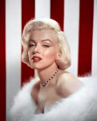 Marilyn Monroe / Мерилин Монро