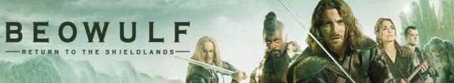 Beowulf: Return to the Shieldlands / Беулф: Завръщане в земята на щитовете - Сезон 1