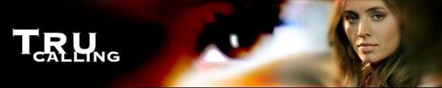 Tru Calling / Ясновидката Тру - Сезон 2