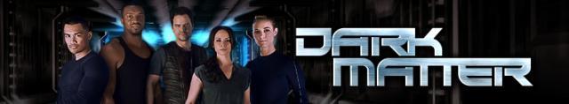 Dark Matter / Тъмна Материя - Сезон 2