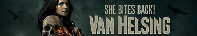 Van Helsing / Ван Хелзинг - Сезон 1